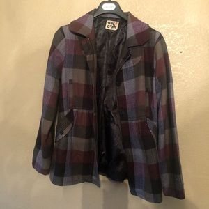 Female Volcom Jacket